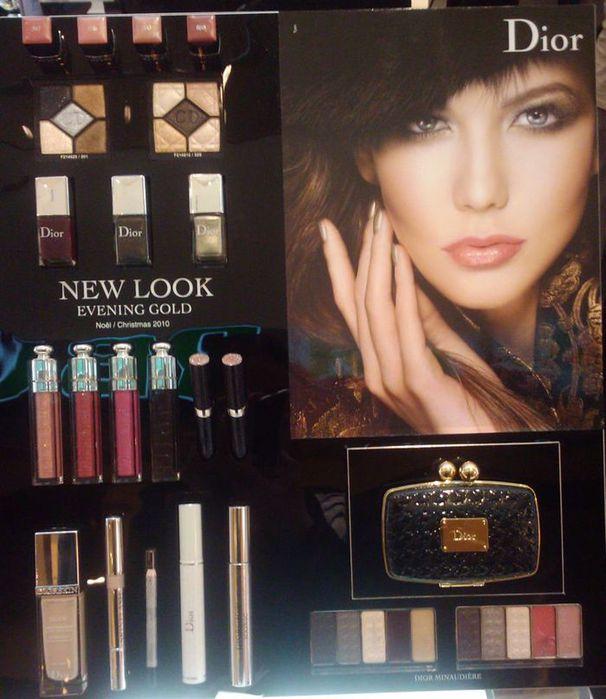 Dior Holiday 2010-2011