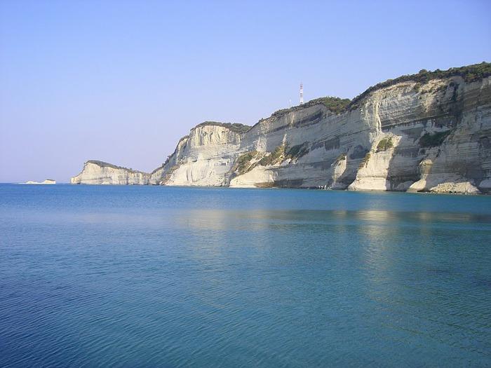 Корфу - «остров вечных возвращений». 47223