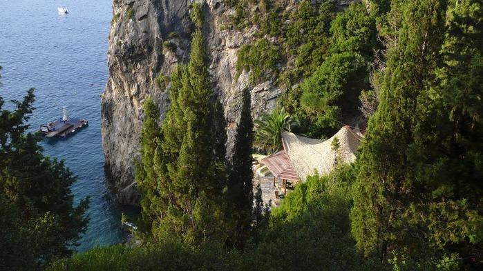 Корфу - «остров вечных возвращений». 36160
