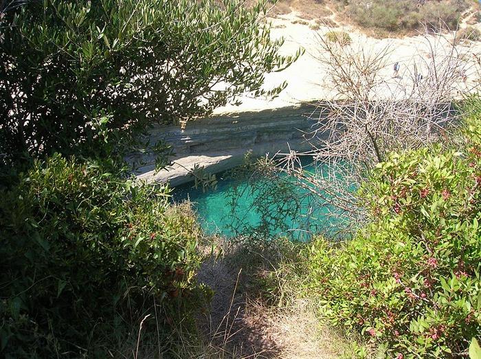 Корфу - «остров вечных возвращений». 89694