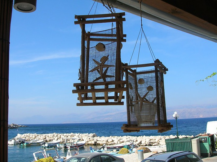 Корфу - «остров вечных возвращений». 13567
