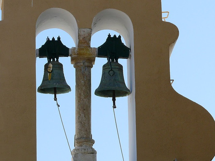 Корфу - «остров вечных возвращений». 41089