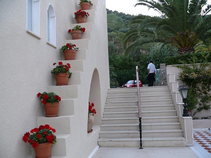 Корфу - «остров вечных возвращений». 78040