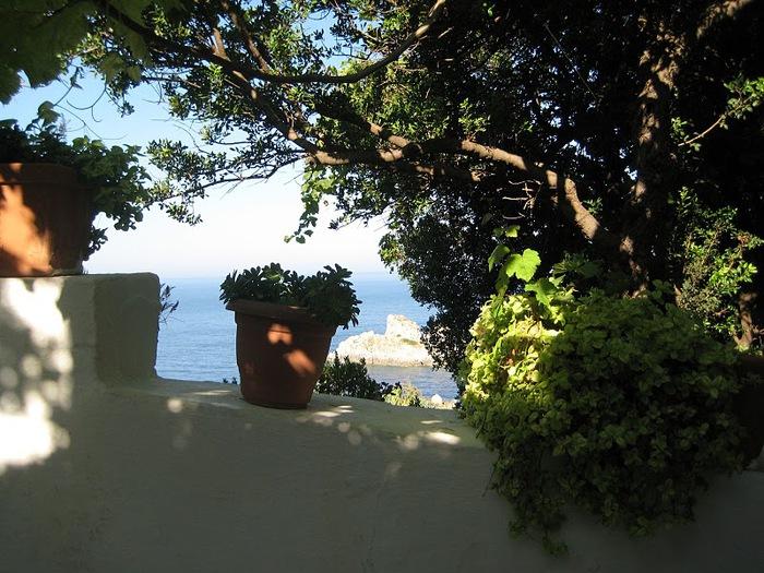Корфу - «остров вечных возвращений». 21788