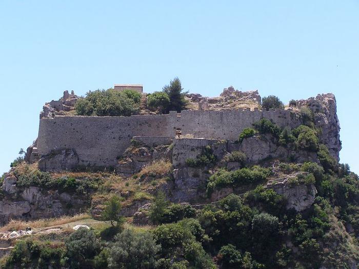 Корфу - «остров вечных возвращений». 79545