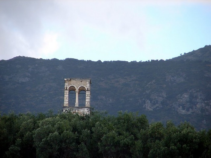 Корфу - «остров вечных возвращений». 11628