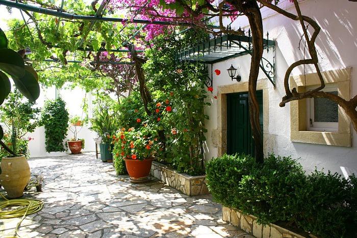 Корфу - «остров вечных возвращений». 45274
