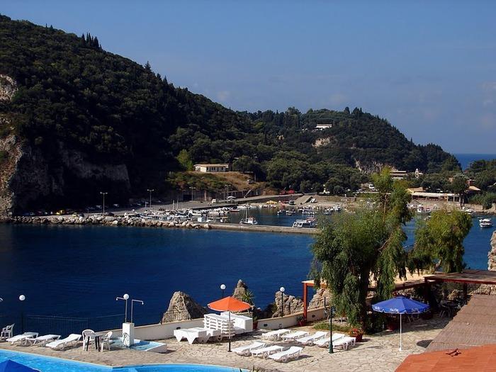 Корфу - «остров вечных возвращений». 36670