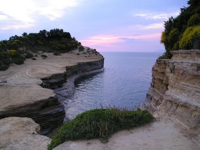 Корфу - «остров вечных возвращений». 45177