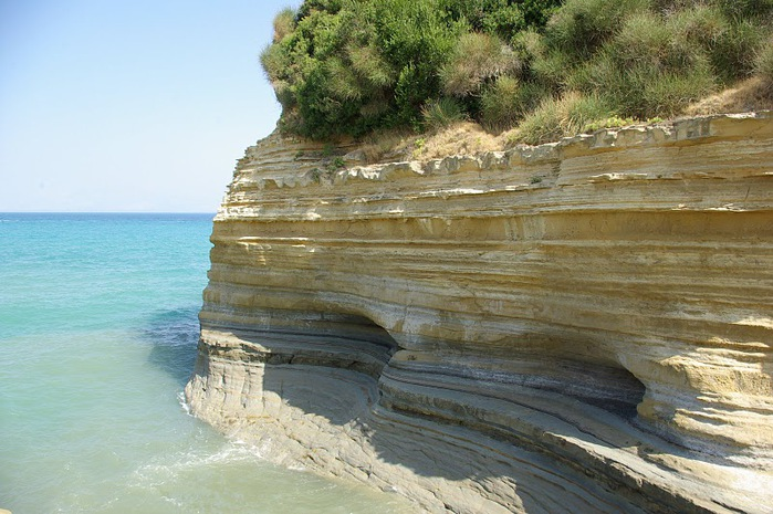 Корфу - «остров вечных возвращений». 79894
