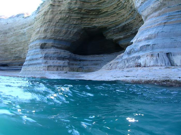 Корфу - «остров вечных возвращений». 37127