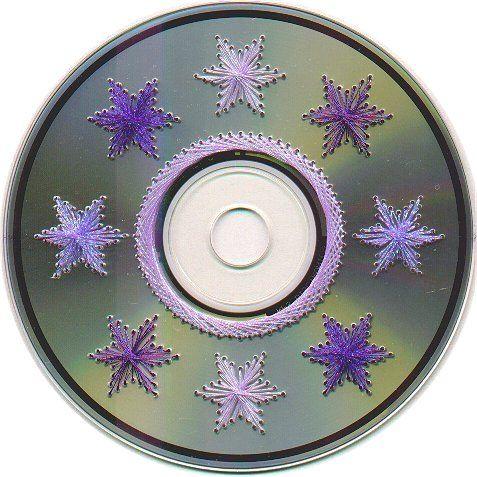 CD+изонить (схемы)