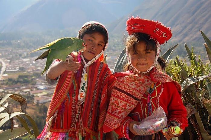 О Перу 76540