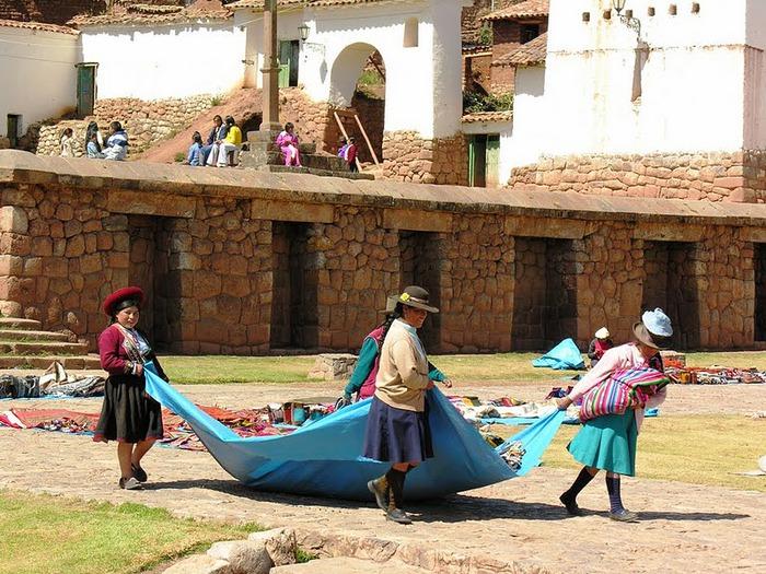 О Перу 35845