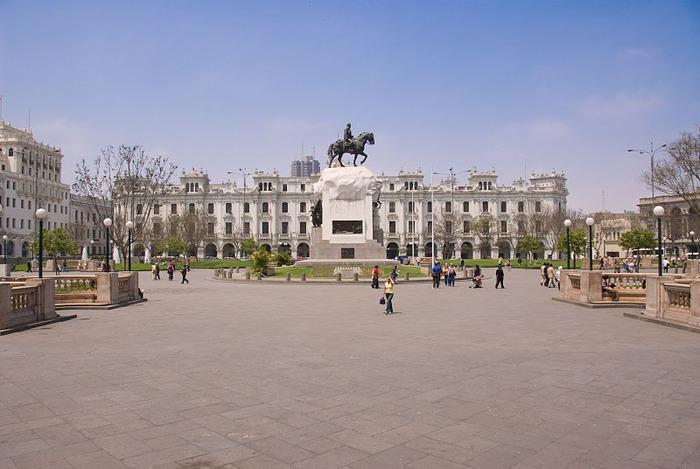 О Перу 48399