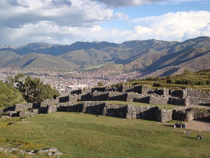 О Перу 60868