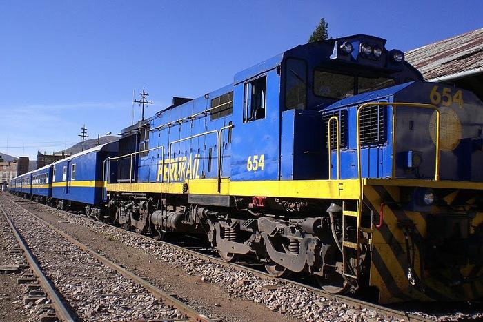 О Перу 51596