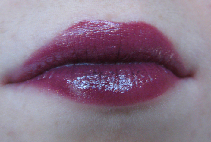 Guerlain Rouge G le brillant B64