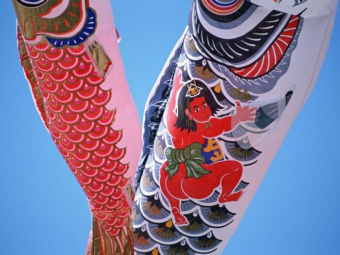 50 великолепных пейзажей Японии 5