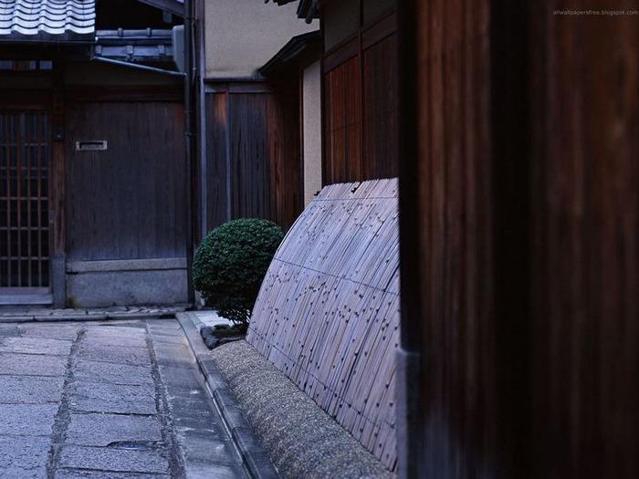 50 великолепных пейзажей Японии 21