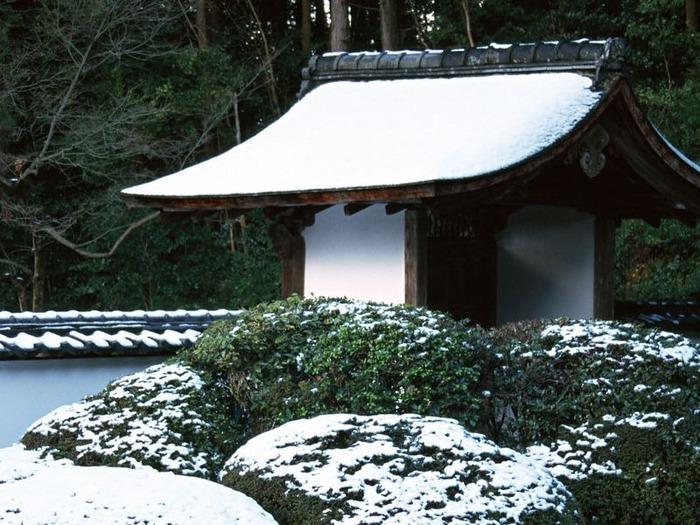 50 великолепных пейзажей Японии 28
