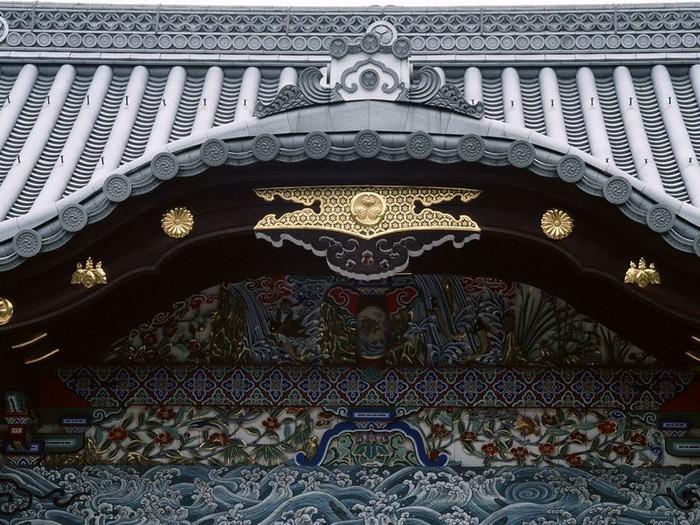 50 великолепных пейзажей Японии 32