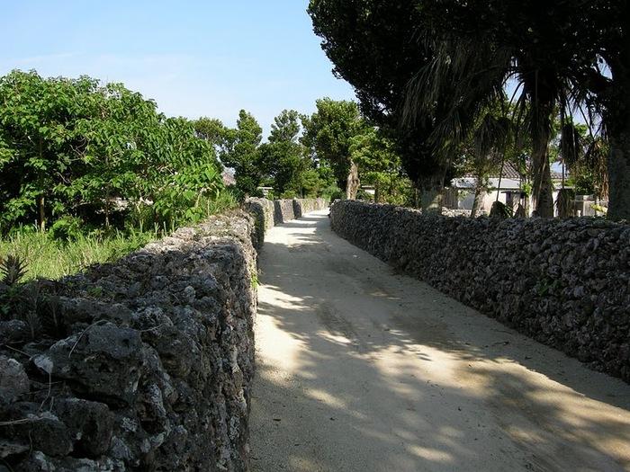 Taketomi Island - Остров Такетоми 40884