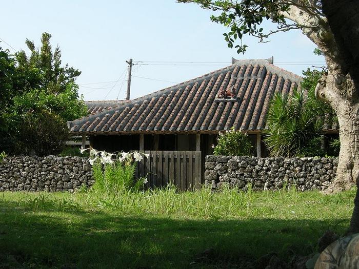 Taketomi Island - Остров Такетоми 15958