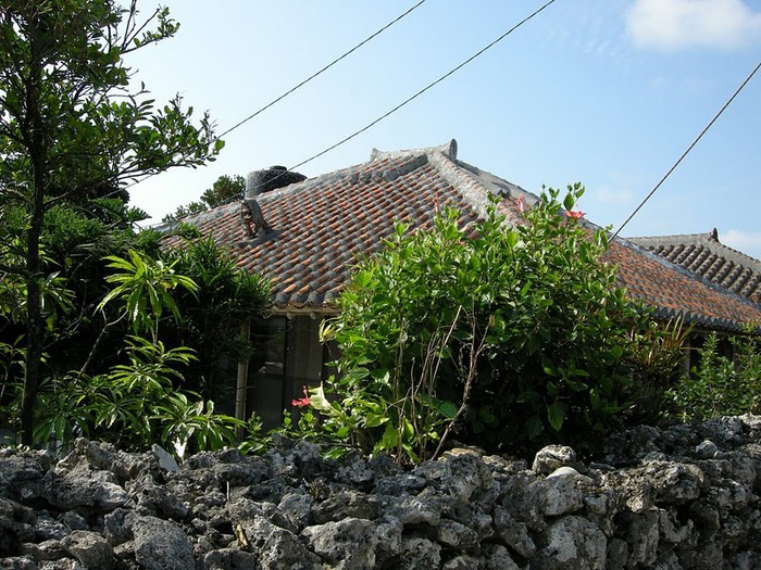 Taketomi Island - Остров Такетоми 32886