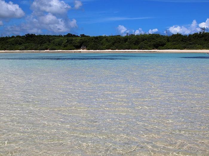 Taketomi Island - Остров Такетоми 20924