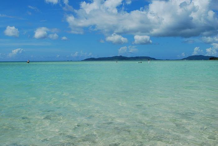 Taketomi Island - Остров Такетоми 80331