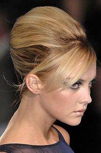 Hair newwoman