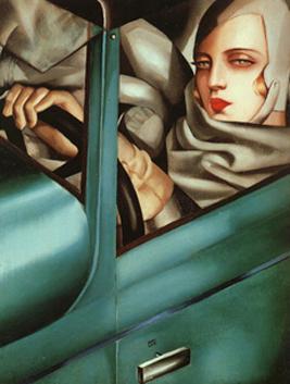 женщина авто (267x353, 96 Kb)