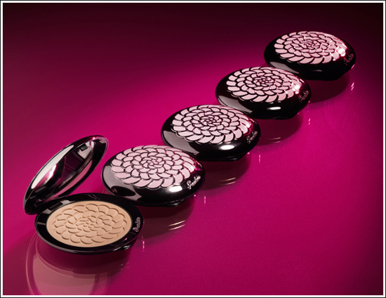 Guerlain Spring 2011 Collection