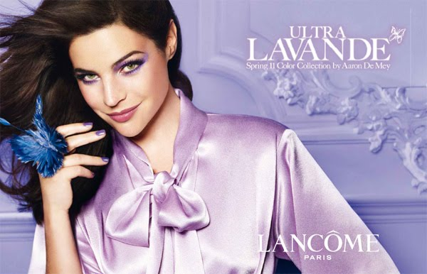 Lancome Spring 2011 Collection