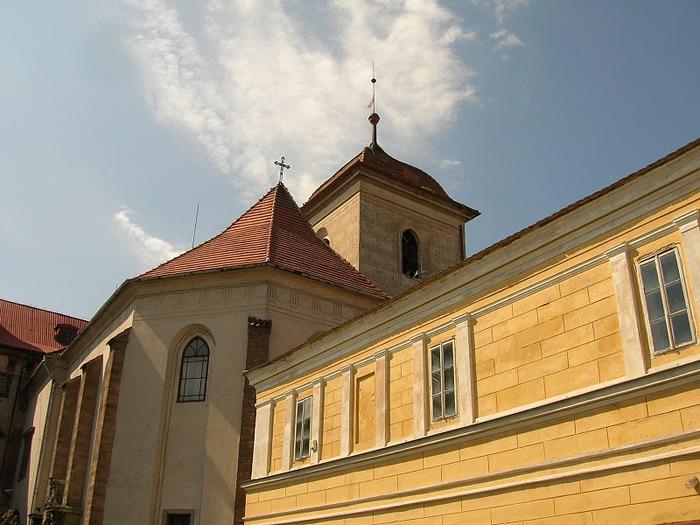 Замок Либоховице . Libochovice 69513