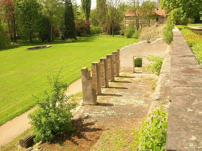 Замок Либоховице . Libochovice 95039