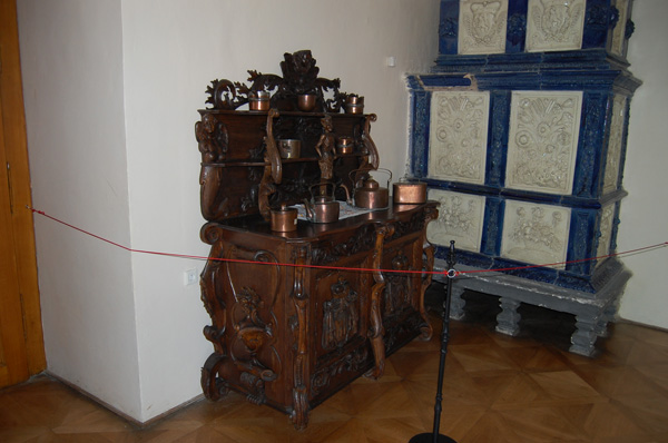 Замок Либоховице . Libochovice 77323