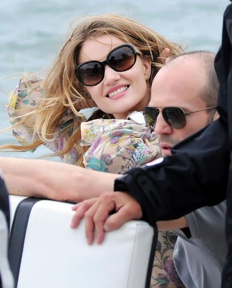 джейсон стетхем и его девушка: