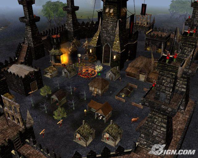 скачать игру Stronghold Legends 2 через торрент - фото 10