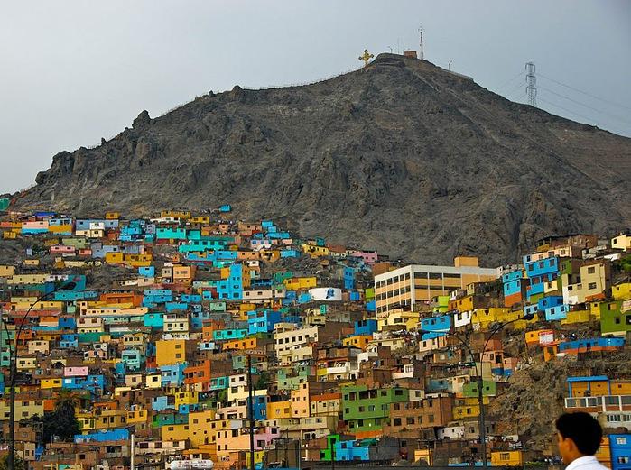 О Перу 65788