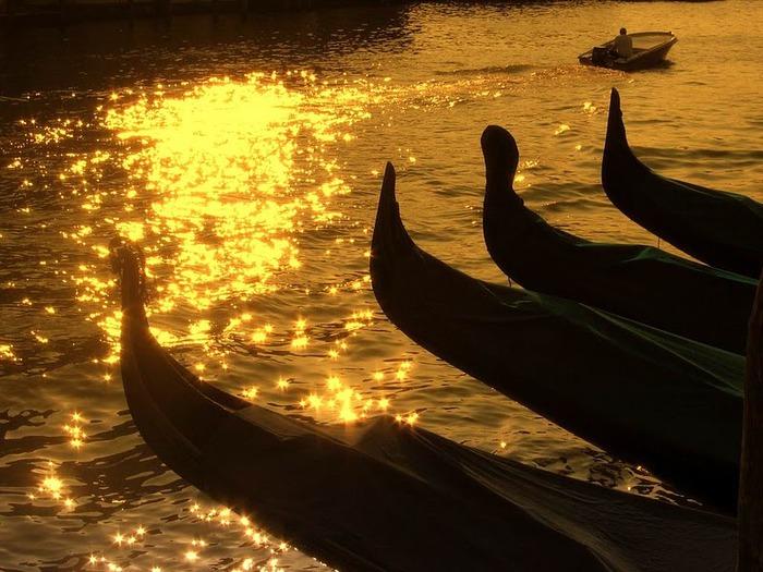 Венеция — сказка 67398