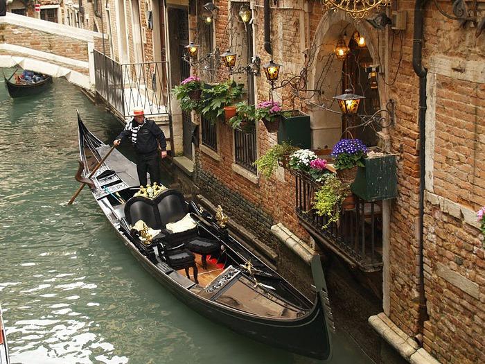 Венеция — сказка 58985