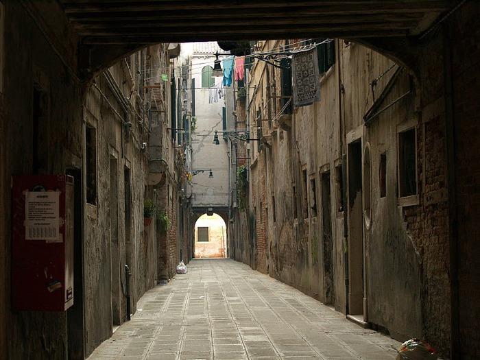Венеция — сказка 37853