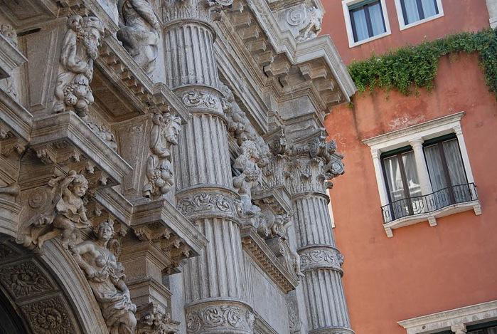 Венеция — сказка 76215
