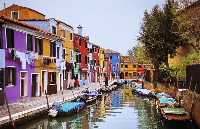 Венеция — сказка 28575