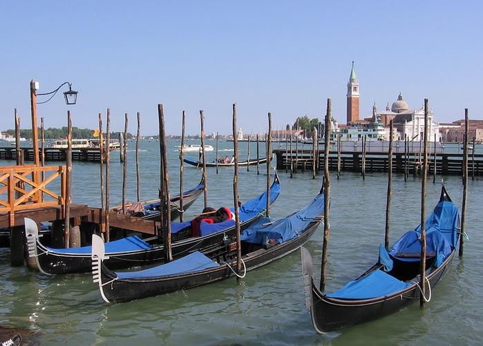 Венеция — сказка 10299