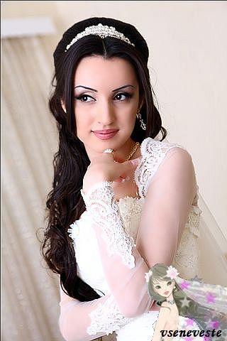 Очень красивые девушки фото кавказа