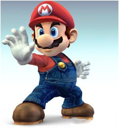 Настоящий Супер Марио и отопление