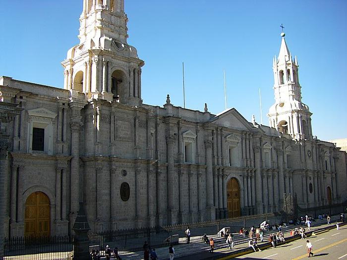 О Перу 85298